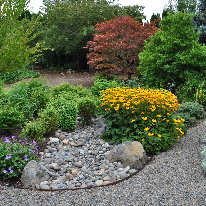 Dise o de jardines jardiarte for Curso diseno jardines