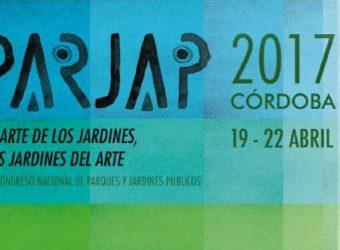 JARDIARTE PARTICIPA EN EL CONGRESO DE PARQUES Y JARDINES