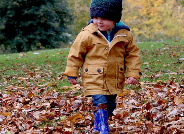 Vivir cerca de espacios verdes se asocia con una mejora de la capacidad de atención infantil