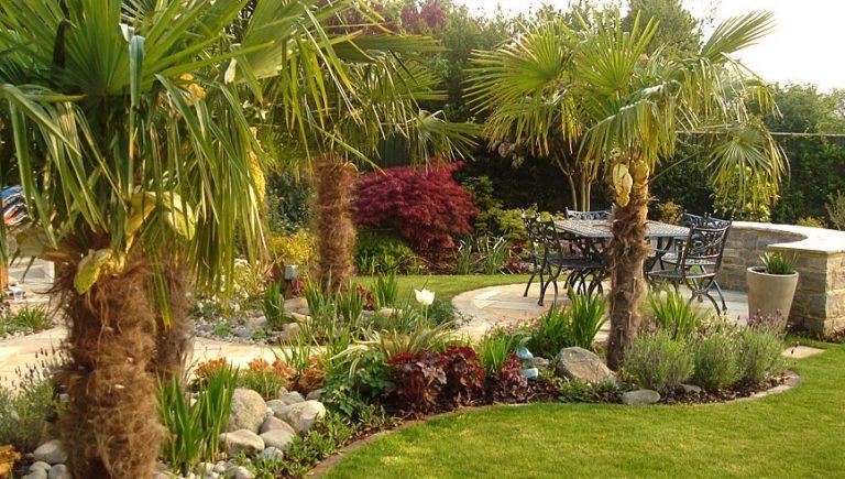 Master Diseño, gestión y mantenimiento de zonas verdes